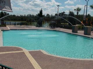 3 Bedroom Townhome at The Villas at Seven Dwarfs (MX) - Kissimmee vacation rentals