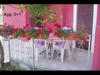 4954 A2(3+1) - Porec - Porec vacation rentals
