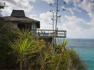 OCEAN FRONT Gated Estate on Eleuthera Bahamas - Gregory Town vacation rentals