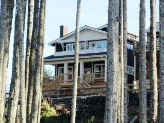 Oceanaire - OCEANFRONT HOME - Southern Washington Coast vacation rentals