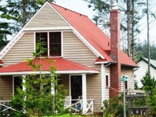 Clamdigger Cottage - Pacific Beach vacation rentals
