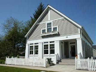 Sand Dollar Cottage - Southern Washington Coast vacation rentals