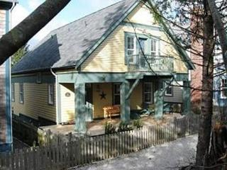 Weldin House - Southern Washington Coast vacation rentals