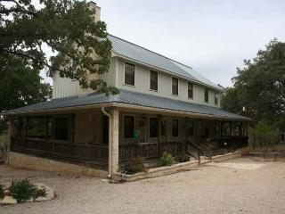 Enchanted Porch - Texas Hill Country vacation rentals