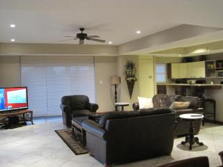 Huge Oceanfront Vista Mar Condo - center of town - Puntarenas vacation rentals
