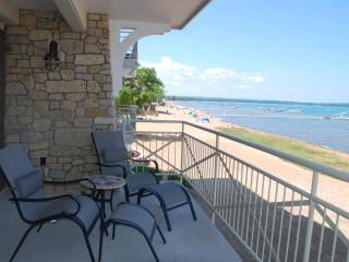 Beautiful  Furnished Suite On Grand Traverse Bay! - Traverse City vacation rentals