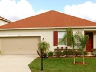 Parrot Vacation Home Rental in Davenport Florida-4 bed, 3 bath with Private Pool - Image 1 - Davenport - rentals