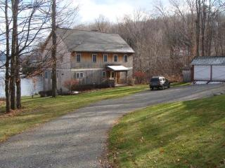 Sterling Lake House - Northeast Kingdom vacation rentals