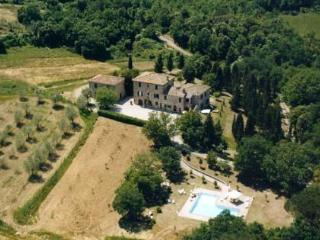 Tuscany, Siena - Farmhouse I Pianelli - Murlo vacation rentals