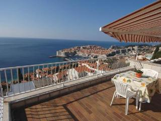 Apartment Nives - best location with best view. - Dubrovnik vacation rentals