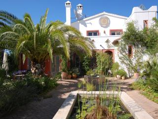 Casa Mosaica;  stunning village 2 bed apartment - Gaucin vacation rentals