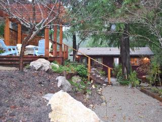 The Scuba Shack - Sechelt vacation rentals