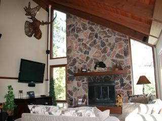 Lakeview Home in Incline Village, Private Hot Tub - Nevada vacation rentals
