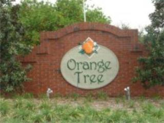 Orange Tree 6621 - Kissimmee vacation rentals
