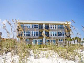 Surfside Six E - Direct Oceanfront, Luxury, Updated, 2 Bedrooms - Saint Augustine vacation rentals