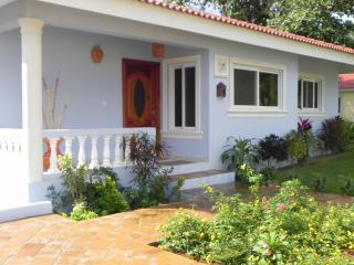 Private and cozy villa with green space!(623) - Sosua vacation rentals