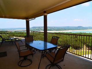 Great Hill Country Condo with Amazing Amenities: Pool, Club House & Marina! - Spicewood vacation rentals