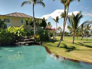 All-New Vacation Condo At Waikoloa Beach Resort!! - Princeville vacation rentals