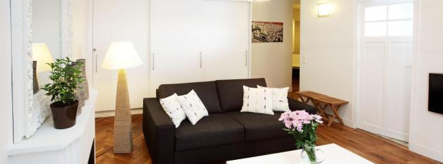 DELUXE FLAT IN LE MARAIS - PARIS - Image 1 - 3rd Arrondissement Temple - rentals