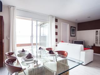 Penthouse Sagrada Familia 5 Pax - Barcelona vacation rentals