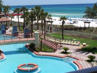 Clean luxury beachfront 3rd fl Shores Of Panama - Panama City Beach vacation rentals