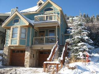 Fall Special ~ 25% off 3+ nts in Oct or Nov 2014 - Park City vacation rentals