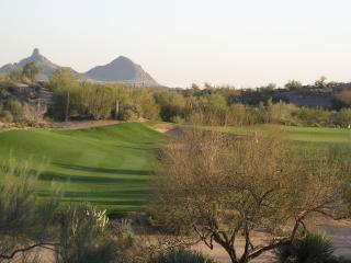 Luxury Vacation Villa on Golf Fairway, Great Views - Central Arizona vacation rentals