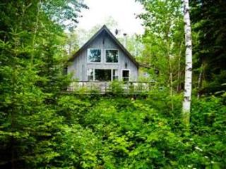 Beach Front Retreat - Image 1 - Rangeley - rentals