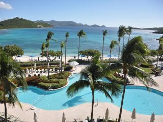 Ritz-Carlton Club-St. Thomas; Lots of Availability - Saint Thomas vacation rentals