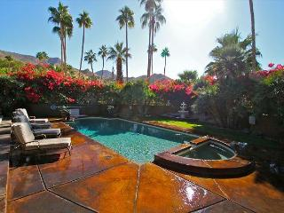 Luxury home in an exclusive Palm Springs Location! - Palm Springs vacation rentals