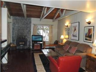 Seasons 4 - 1 Brm loft - 1 Bath , #154 - Mammoth Lakes vacation rentals