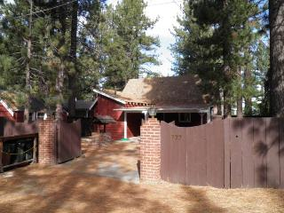 777 Merced Ave - South Lake Tahoe vacation rentals