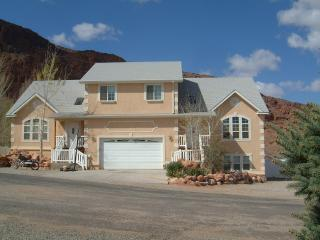 Moab Retreat House - Arches National Park vacation rentals