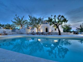 Masseria Gelso Bianco - your farmhouse in Puglia! - Martina Franca vacation rentals