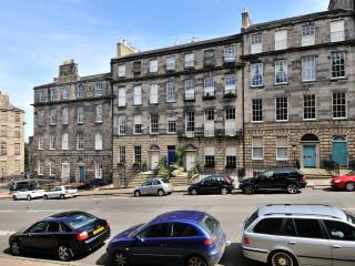 Nelson Street apartment - Edinburgh vacation rentals
