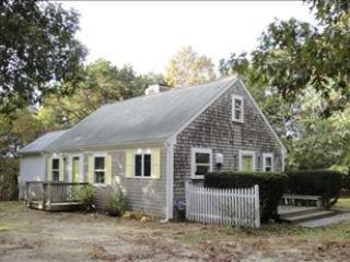 Campground Beach Area ~ Higgins Road - Eastham Vacation Rental (104914) - Eastham - rentals