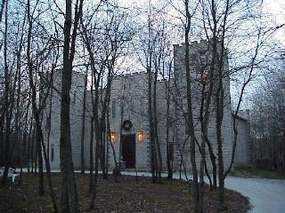 Busboom Castle - Dewey vacation rentals