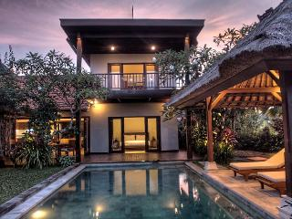 Villa Margarita- NEW Style and luxury on the coast - Seminyak vacation rentals