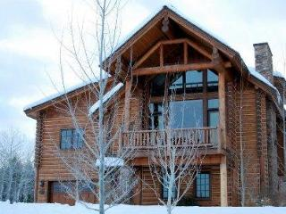 Teton Springs Resort Luxury 4BR Log Home - Victor vacation rentals