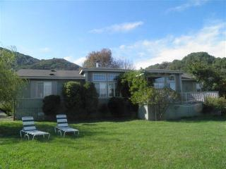 Hopland Vineyard Vacation Rental - North Coast vacation rentals