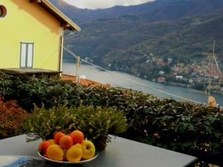Lake Como Villa Walking Distance to Town - Villa Moltrasio - Moltrasio vacation rentals