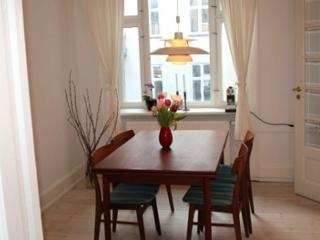 Copenhagen apartment next to the Town Hall Square - Copenhagen vacation rentals