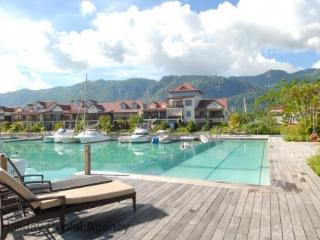 Seychelles Eden Island waterfront 2 bed apartments - Seychelles vacation rentals
