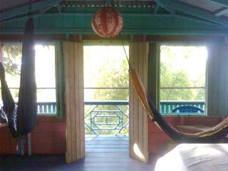 mango ridge ocean view cottages port antonio jam.. - Port Antonio vacation rentals