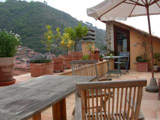 Talking Stones B&B is a medieval stonebuilding. - Dolceacqua vacation rentals