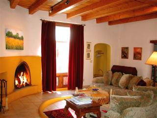Juniper Springs Main House and Guest house - Taos vacation rentals