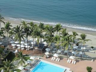 AVAIL FEB & MARCH ICON VALLARTA LUXURY Ocean Front Floor 15th - Nuevo Vallarta vacation rentals