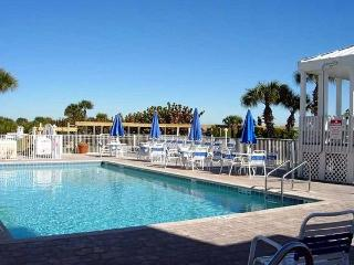 ** Beautiful Royal Mansion Resort - On the Beach** - Cocoa Beach vacation rentals