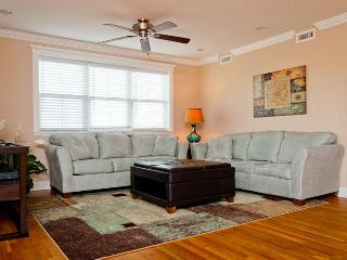 Beach baby  new penthouse 1/2 block from beach - Tybee Island vacation rentals