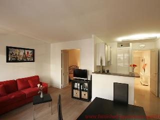 Apartment rue du Dragon 75006 Paris - - 6th Arrondissement Luxembourg vacation rentals